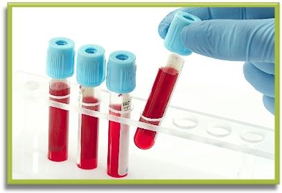 Hematology Lab