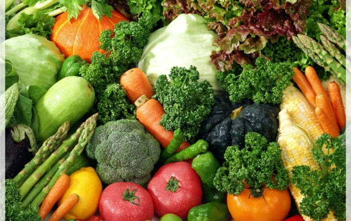 Know the Score of Your Favorite  Fruit and Vegetable According to CDC Powerhouse
