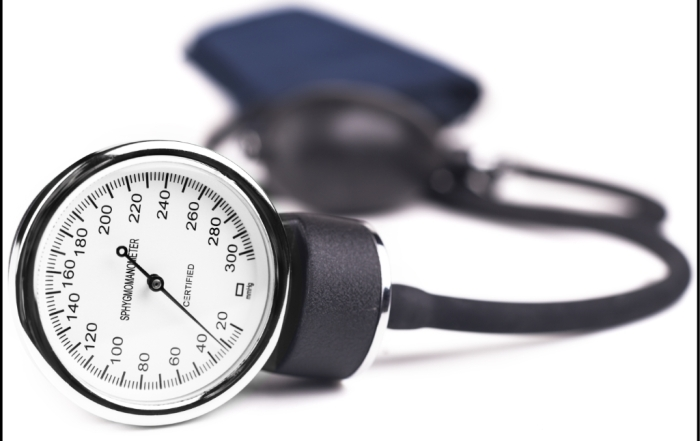 May is National High Blood Pressure Education Month