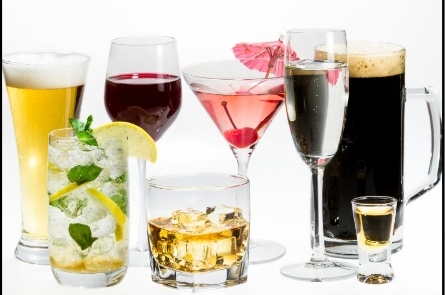 Alcohol Consumption Linked to Breast Cancer